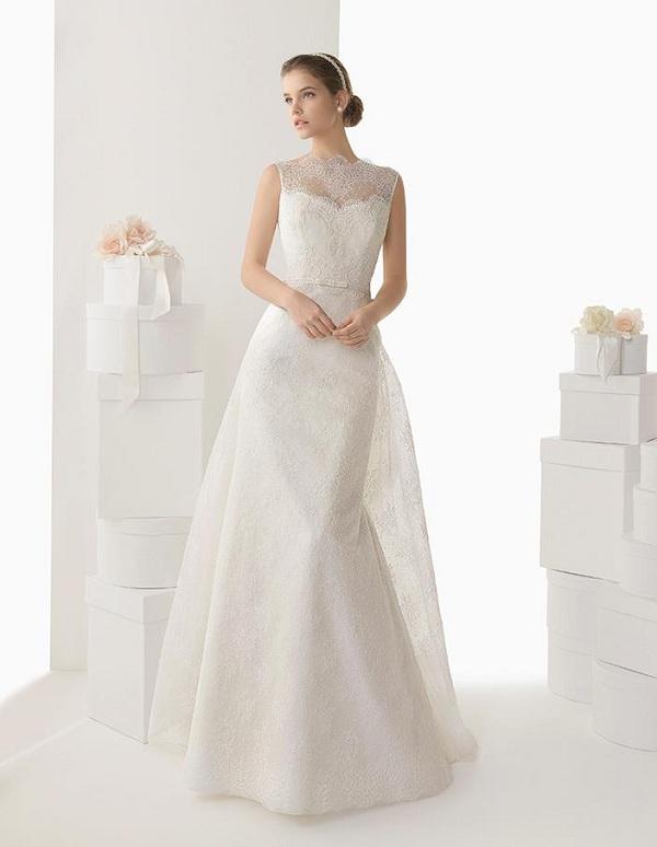 Rosa Clara 2014 Spring Bridal7