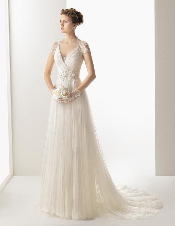 Rosa Clara 2014 Spring Bridal8