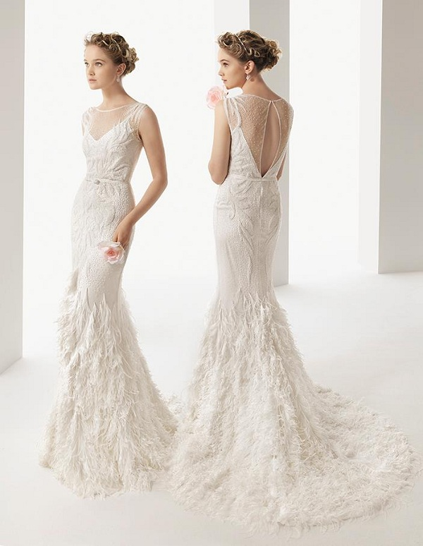 Rosa Clara 2014 Spring Bridal9
