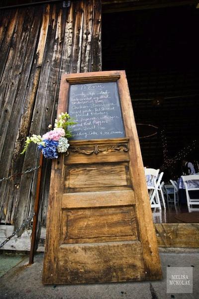 menu board14