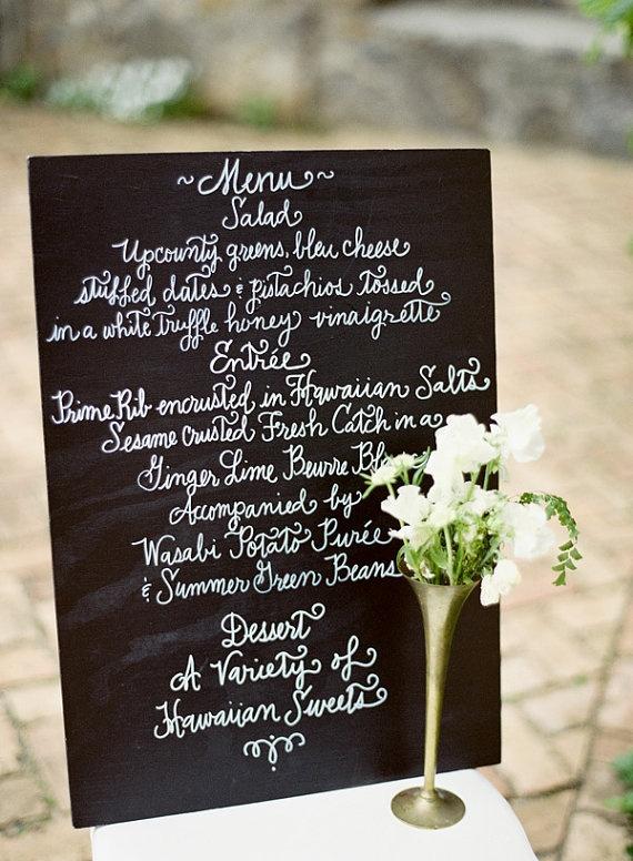 menu board17