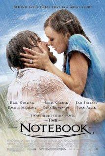 The Notebook Movie wedding