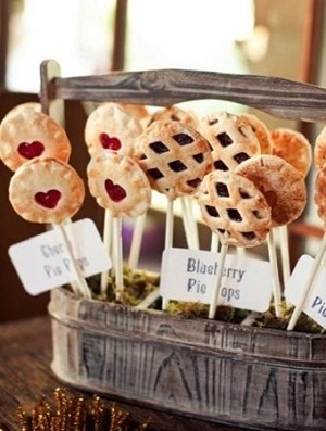 Edible Wedding favors 13
