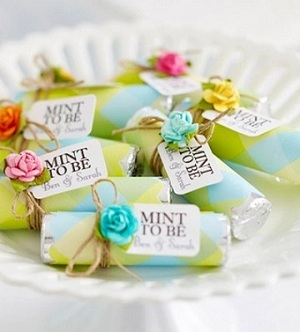 Edible Wedding favors 14