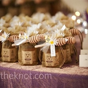 Edible Wedding favors 21