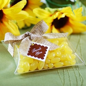 Edible Wedding favors 22