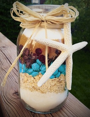 Edible Wedding favors 24