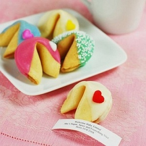 Edible Wedding favors 9