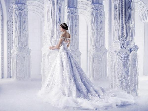 Michael Cinco Spring 2013 Bridal 14