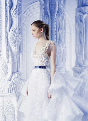 Michael Cinco Spring 2013 Bridal 2