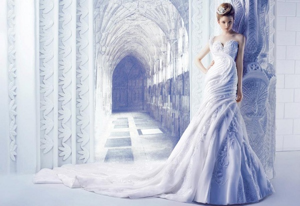 Michael Cinco Spring 2013 Bridal 5