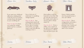 Wedding Traditions: Something Borrowed | Cherryblossoms and ...