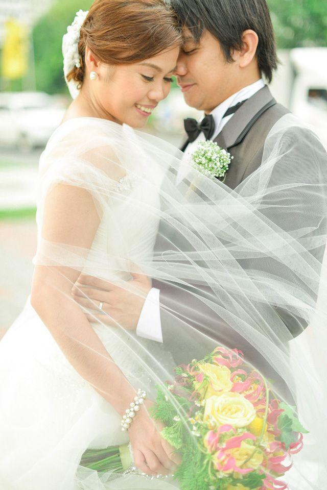 Glady + Erick Wedding_Nez Cruz 6