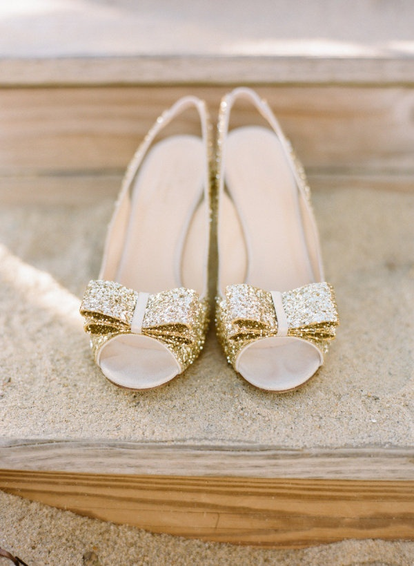Sparkly Wedding Shoes 11