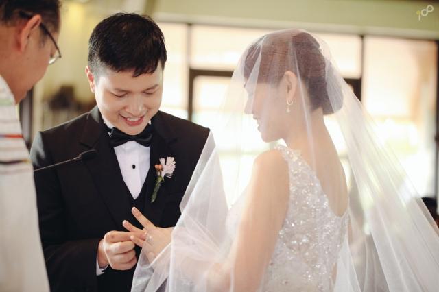 Mark & Belle Wedding_Ian Celis Productions 17