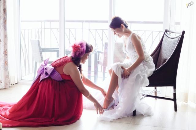 Mark & Belle Wedding_Ian Celis Productions 19