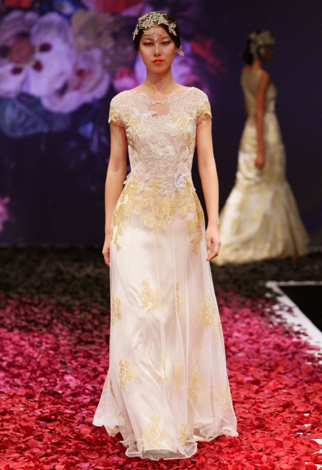 Claire-Pettibone-Bridal Fall 2014 5