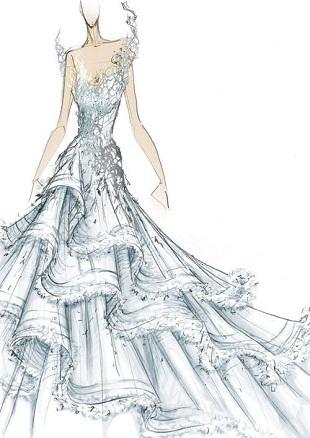 design wedding gowns games 32