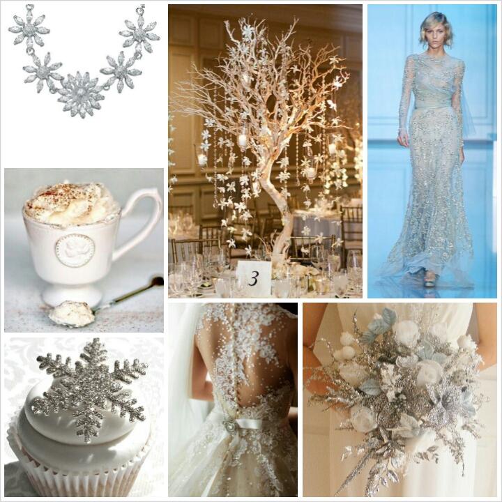 Frozen Disney Wedding Dress