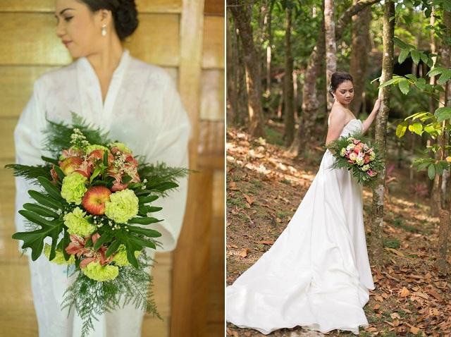 Jezreal & Erico Wedding by Camzar Photography