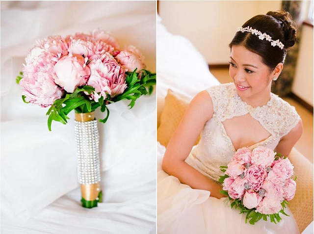 Myla + Lance Wedding by Shutterfairy Photography