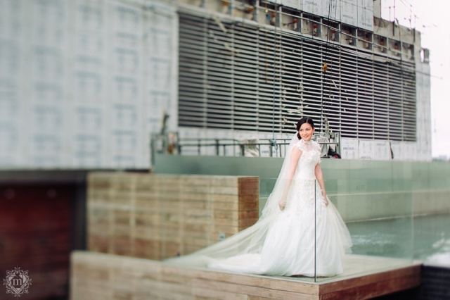 Nicole & Ohwen by Ruffa and Mike Photography 32