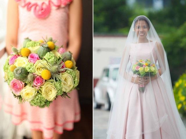 Sheli & Vj Wedding