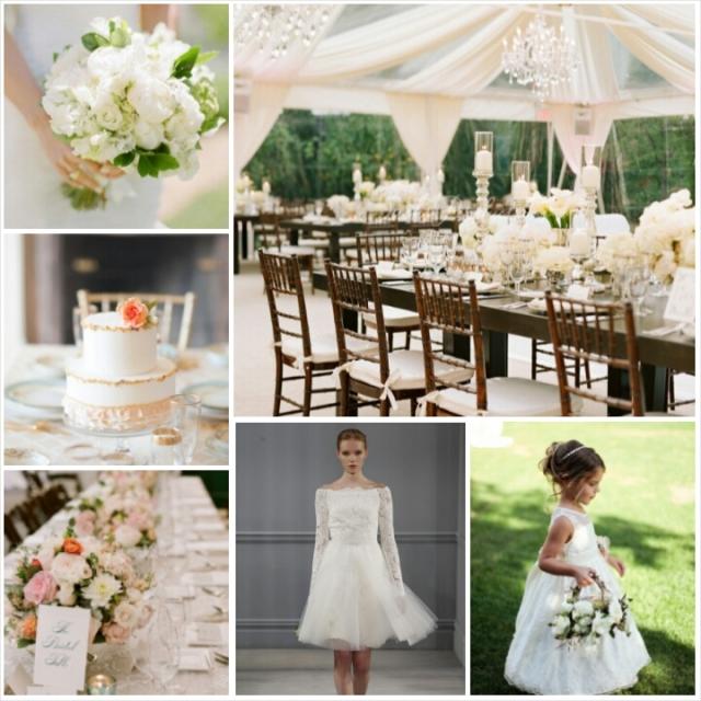 The Wedding Planner Movie Wedding Inspirations