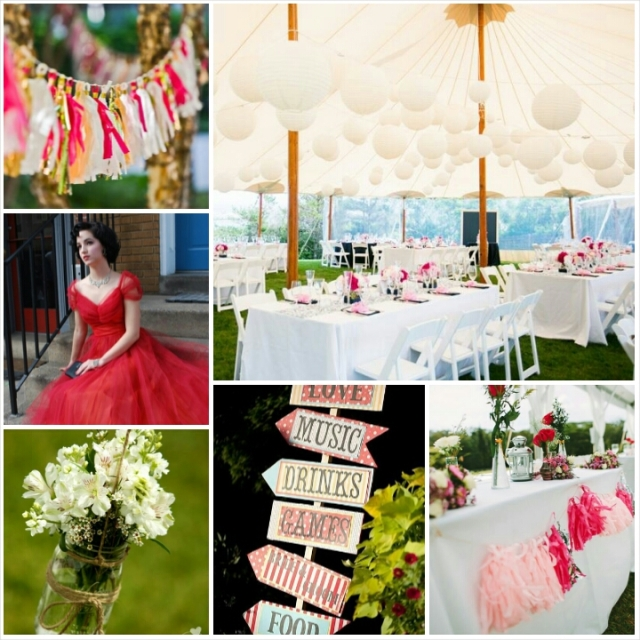 About Time Movie Wedding Inspiration