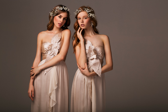 Babushka Ballerina Bridesmaid 10