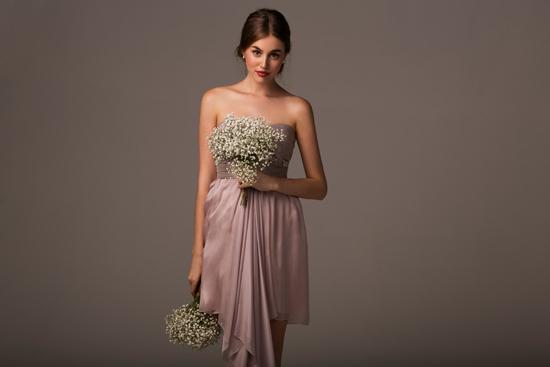 Babushka Ballerina Bridesmaid 19