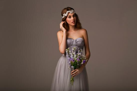 Babushka Ballerina Bridesmaid 7