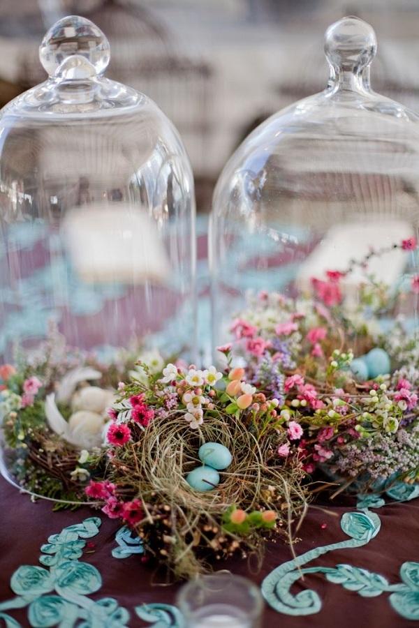 10 Creative Non Floral Centerpieces You Gotta Try Wedding Blog