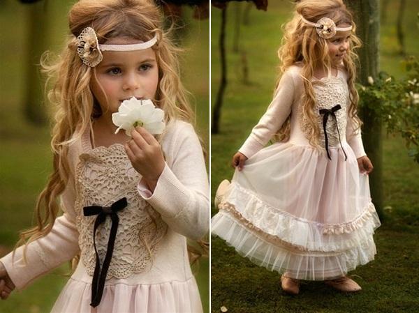 Boho Flowergirls 11