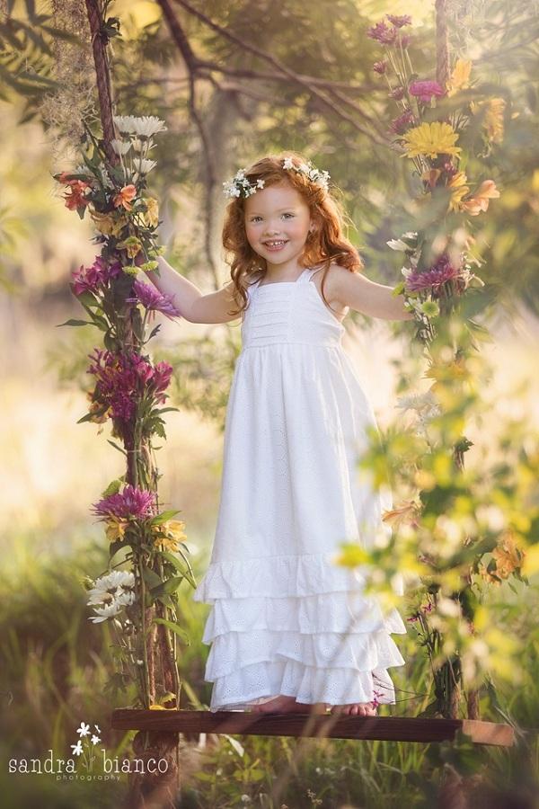 April flores her little secret - 5 10