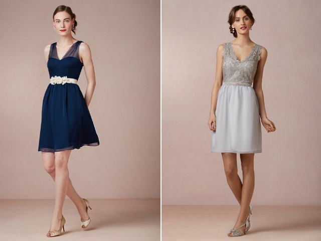 BHLDN Color Bridesmaids 11
