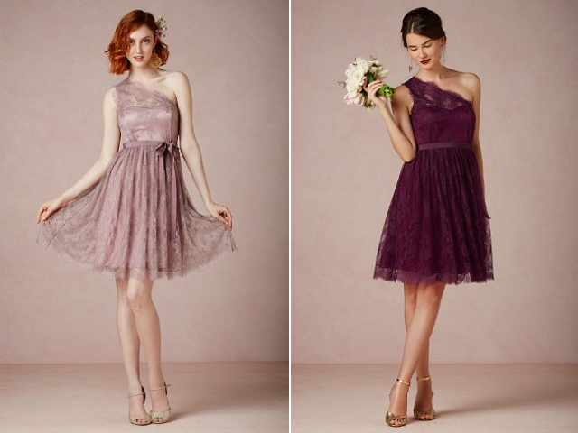 BHLDN Color Bridesmaids 15