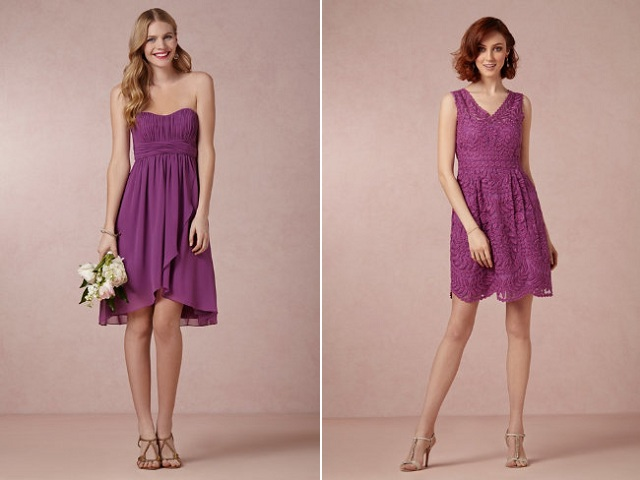 BHLDN Color Bridesmaids 7