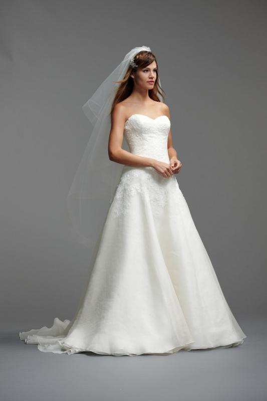 Watters Bridal Spring 2014 1