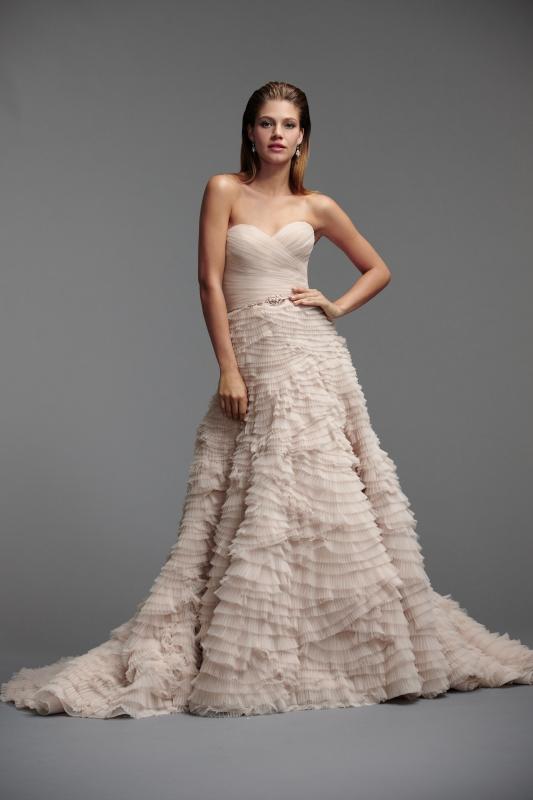 Watters Bridal Spring 2014 10