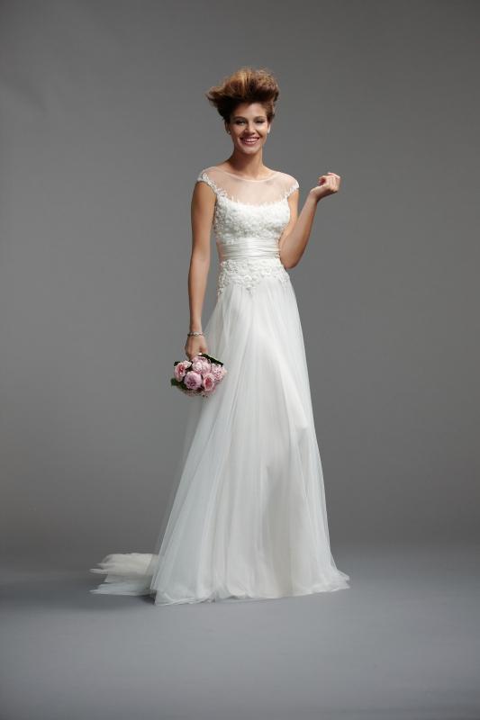 Watters Bridal Spring 2014 15