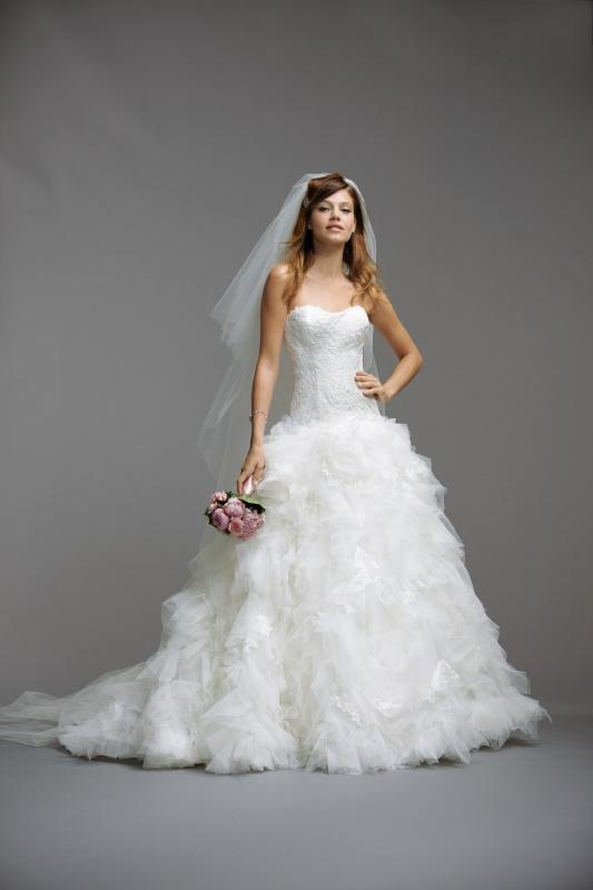 Watters Bridal Spring 2014 18