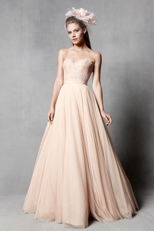 Watters Bridal Spring 2014 6