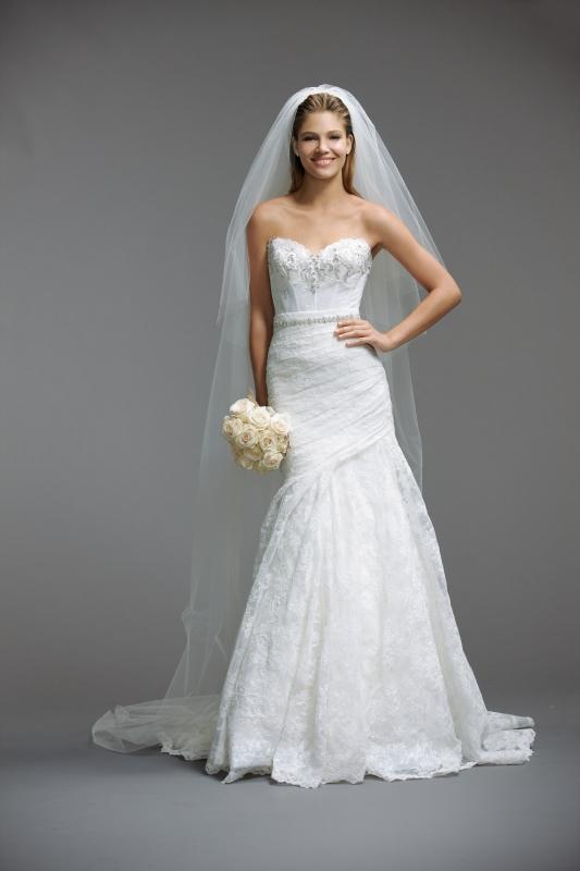 Watters Bridal Spring 2014 8