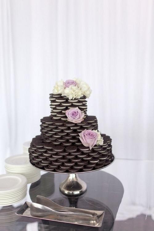 1 Oreo cake