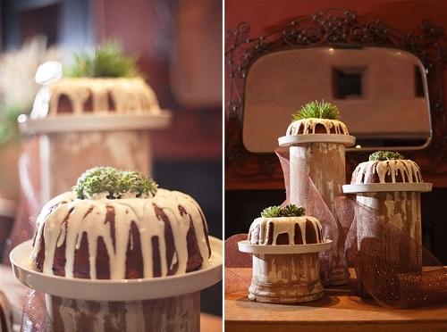 11 Bundt Cake