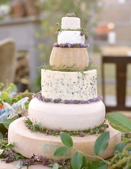 14 Cheese Cake