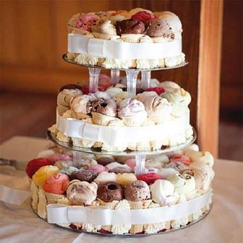 15 Ice Cream Cone Cake