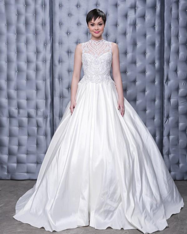 Bridal RTW 2014 Veluz Reyes