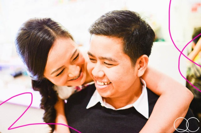 Zill & Jinky E-sesh_Quirky Creatives 11